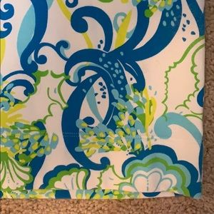 Lilly Pulitzer Dresses - Lilly Pulitzer terry cloth dress